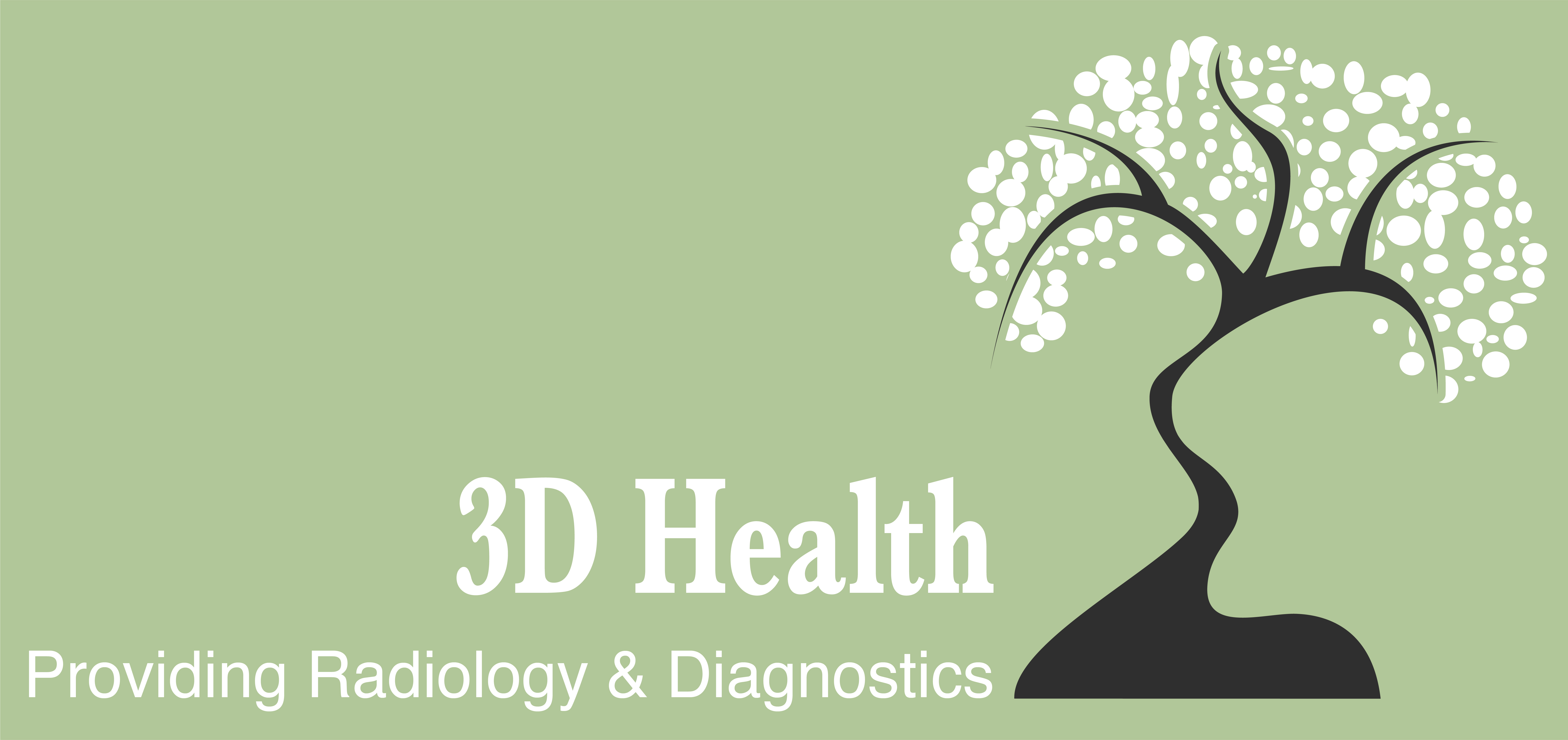 3D Health Nationwide Radiology & Diagnostic Service